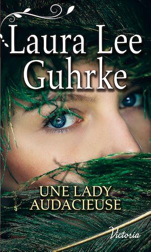 Téléchargez le livre :  Une lady audacieuse