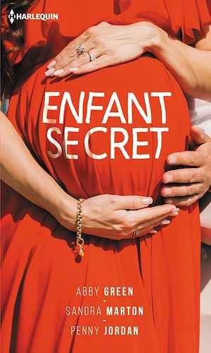 Téléchargez le livre :  Enfant secret