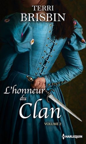 Téléchargez le livre :  L'honneur du clan volume 2