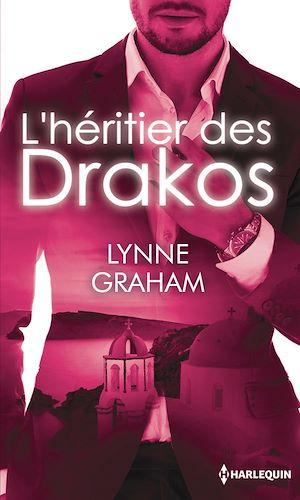 Téléchargez le livre :  L'héritier des Drakos