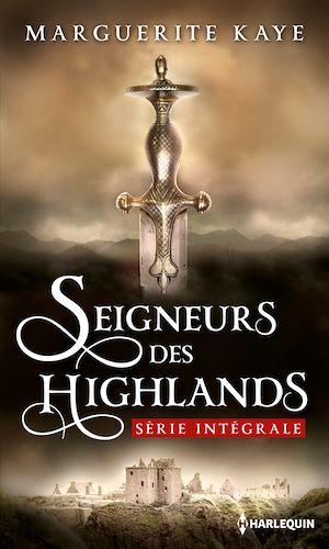 Téléchargez le livre :  Seigneurs des Highlands