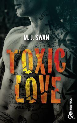 Télécharger le livre :  Toxic Love