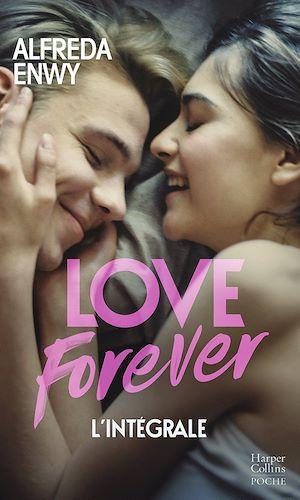 Téléchargez le livre :  Love Forever