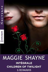 Télécharger le livre : La prophétie des vampires - La malédiction des immortels
