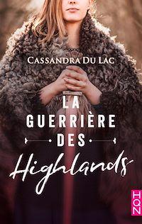 Télécharger le livre : La guerrière des Highlands
