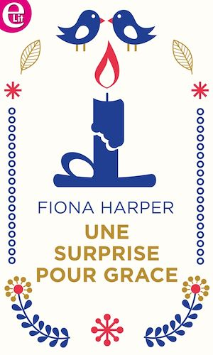 Téléchargez le livre :  Une surprise pour Grace