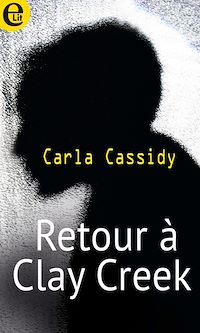Télécharger le livre : Retour à Clay Creek