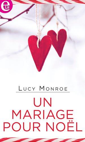 Téléchargez le livre :  Un mariage pour Noël