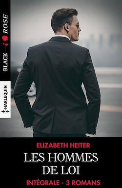 """Télécharger le livre :  Intégrale de la série """"Les hommes de loi"""""""