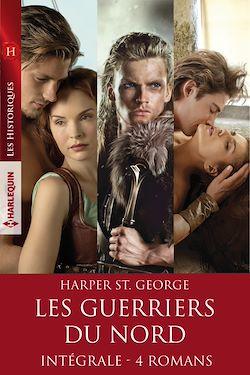 """Télécharger le livre :  Intégrale de la série """"Les guerriers du Nord"""""""
