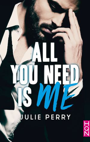 Téléchargez le livre :  All You Need is Me
