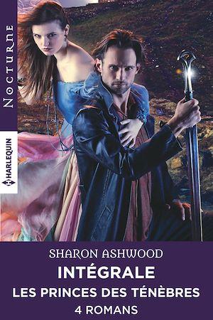 """Téléchargez le livre :  Intégrale de la série """"Les princes des ténèbres"""""""