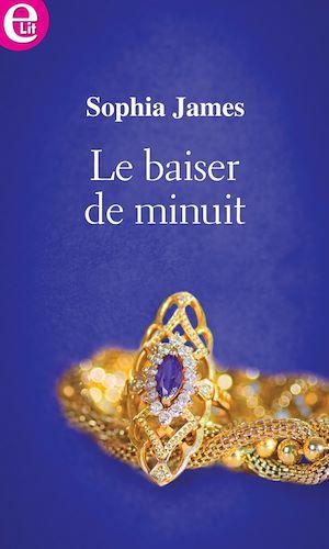 Téléchargez le livre :  Le baiser de minuit