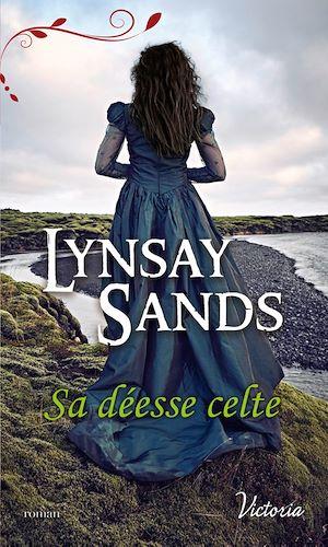 Téléchargez le livre :  Sa déesse celte