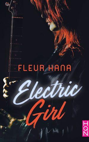 Téléchargez le livre :  Electric Girl