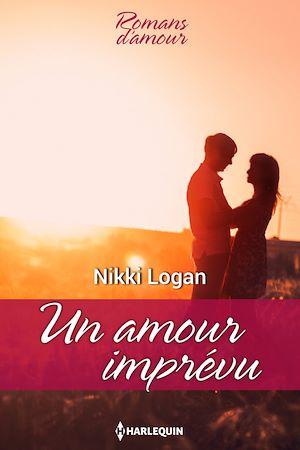 Téléchargez le livre :  Un amour imprévu