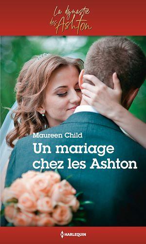 Téléchargez le livre :  Un mariage chez les Ashton
