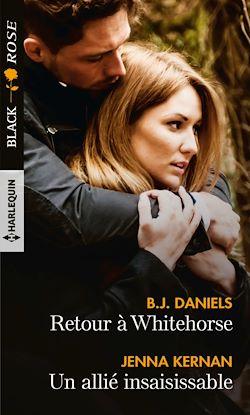 Retour à Whitehorse - Un allié insaisissable
