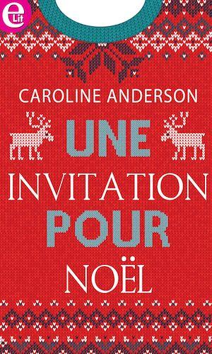 Téléchargez le livre :  Une invitation à Noël