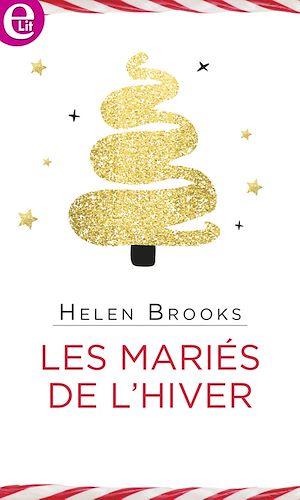 Téléchargez le livre :  Les mariés de l'hiver