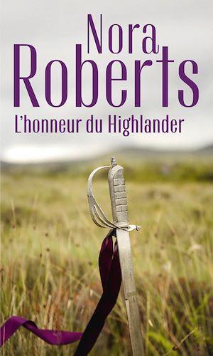 Téléchargez le livre :  L'honneur du Highlander