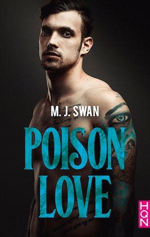 Téléchargez le livre :  Poison love