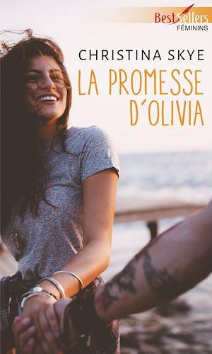 Téléchargez le livre :  La promesse d'Olivia