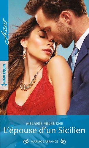 Téléchargez le livre :  L'épouse d'un Sicilien