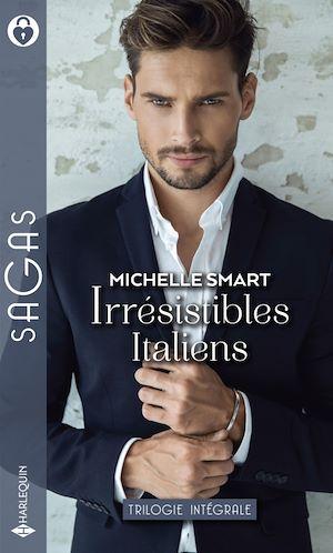 Téléchargez le livre :  Irrésistibles Italiens