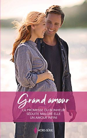 Téléchargez le livre :  Grand amour