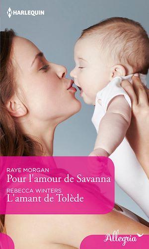 Téléchargez le livre :  Pour l'amour de Savanna - L'amant de Tolède