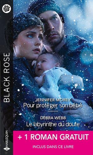 Téléchargez le livre :  Pour protéger son bébé - Le labyrinthe du doute - Sous ma protection