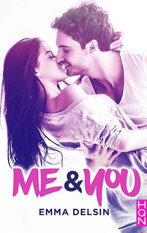 Téléchargez le livre :  Me & You