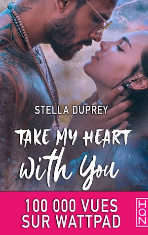 Téléchargez le livre :  Take My Heart With You