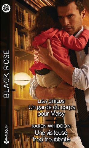 Téléchargez le livre :  Un garde du corps pour Maisy - Une visiteuse trop troublante