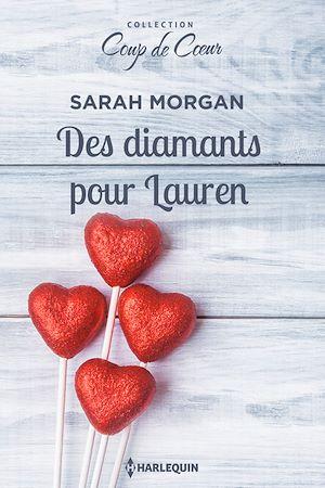Téléchargez le livre :  Des diamants pour Lauren