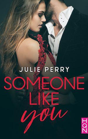 Téléchargez le livre :  Someone Like You
