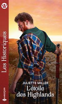 Télécharger le livre : L'étoile des Highlands