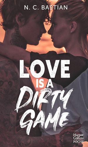 Téléchargez le livre :  Love Is A Dirty Game