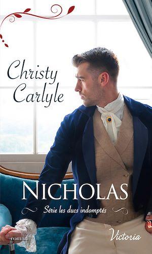 Téléchargez le livre :  Nicholas