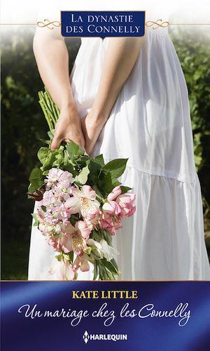 Téléchargez le livre :  Un mariage chez les Connelly
