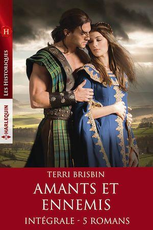 Téléchargez le livre :  Amants et ennemis - Intégrale 5 romans