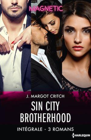 Téléchargez le livre :  Sin City Brotherhood - Intégrale 3 romans