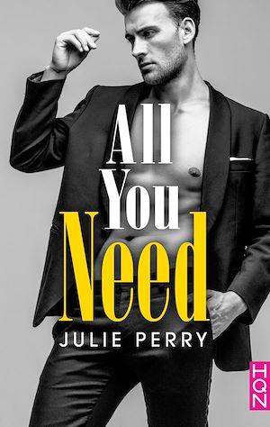 Téléchargez le livre :  All you need