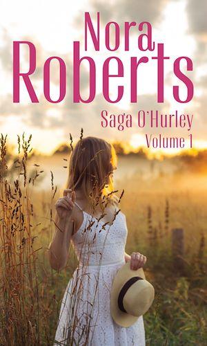 Saga O'Hurley - Volume 1