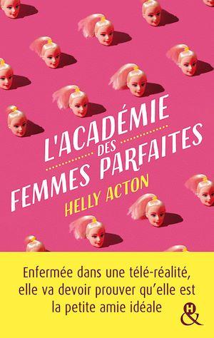 Téléchargez le livre :  L'académie des femmes parfaites