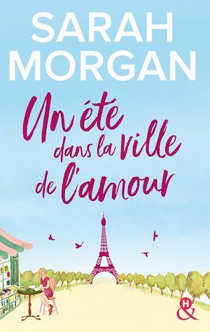 Téléchargez le livre :  Un été dans la ville de l'amour