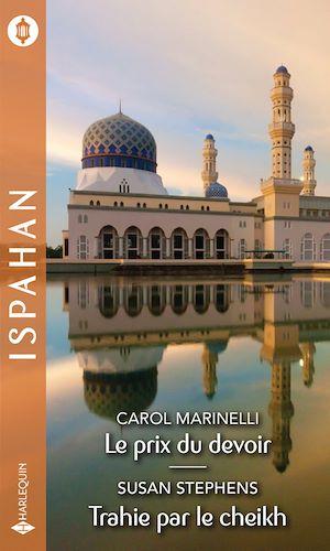 Téléchargez le livre :  Le prix du devoir - Trahie par le cheikh