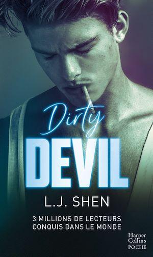 Téléchargez le livre :  Dirty Devil
