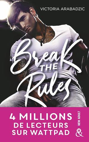 Téléchargez le livre :  Break the rules